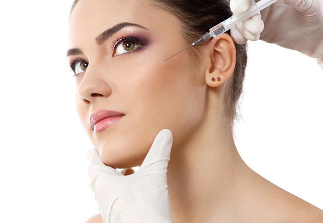 Iniezioni di Botox in Tunisia o Turchia costo e prezzi in Tunisia Turchia Prezzo