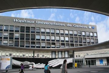 Hôp. Univ. Genève