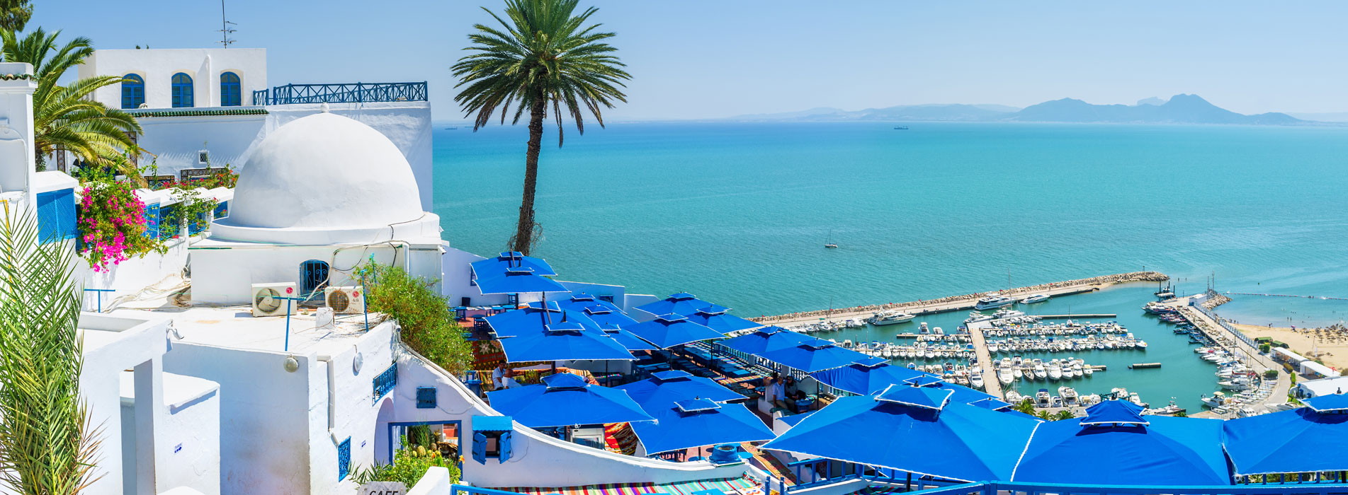 Meilleurs services dans les cliniques Tunisie avec Hosgan Healthcare