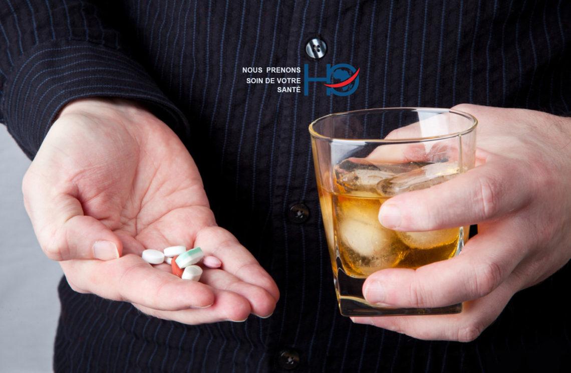 Anti-douleurs : et si vous testiez la bière