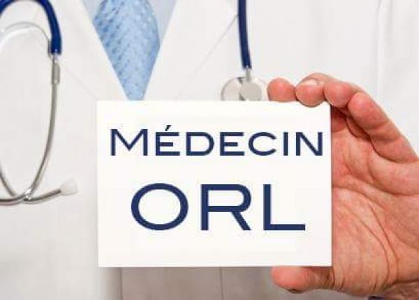 Les conditions menant à la consultation ORL