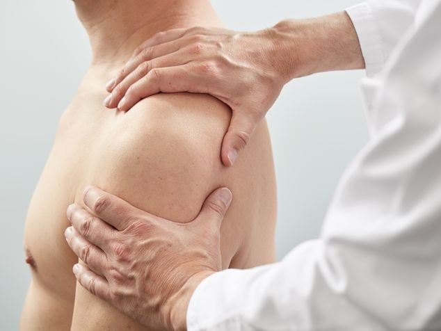 Prothèse épaule infos & Prix