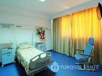CLINIC  AMEN LA MARSA prix pas cher Remplacement valvulaire aortique par voie transcathéter (TAVI) 2