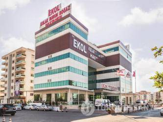 EKOL HOSPITAL prix pas cher Consultation for Huntington's Disease 0