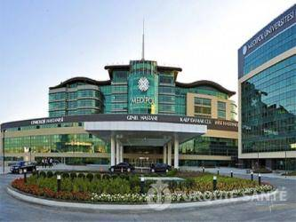 MEDIPOL UNIVERSITY HOSPITAL cheap price  0