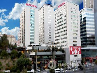 MEMORIAL HOSPITAL prix pas cher General surgery 2