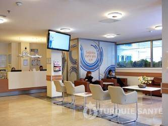 NEOLIFE ONCOLOGY CENTER 2