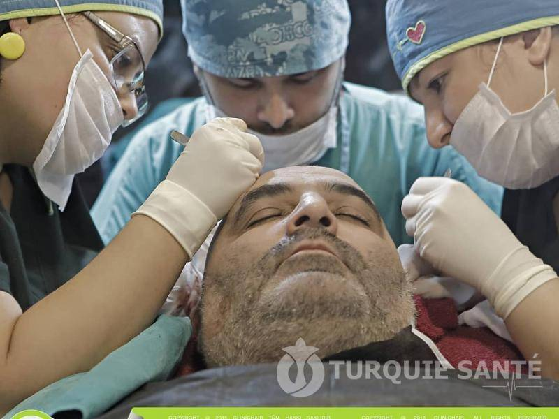 مستشفى الشعر photo 2