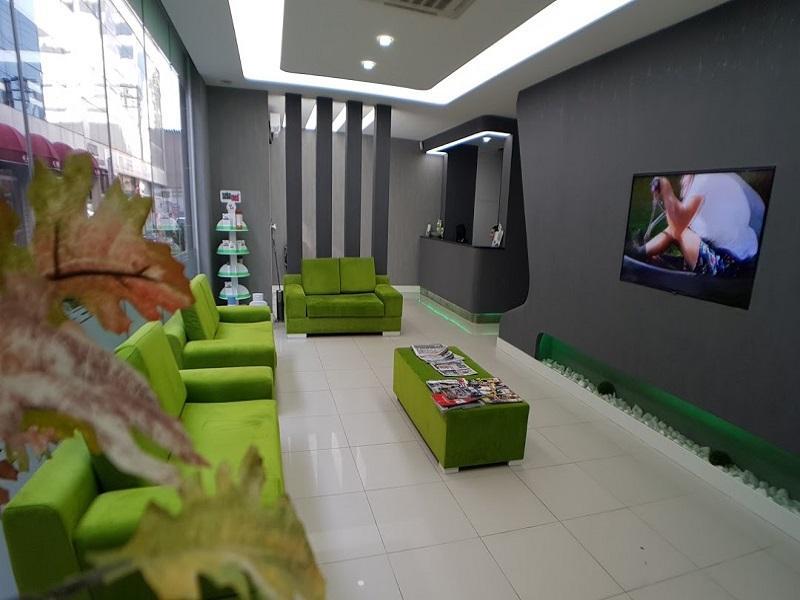 clinic CLINIC HAIR Измир photo 2