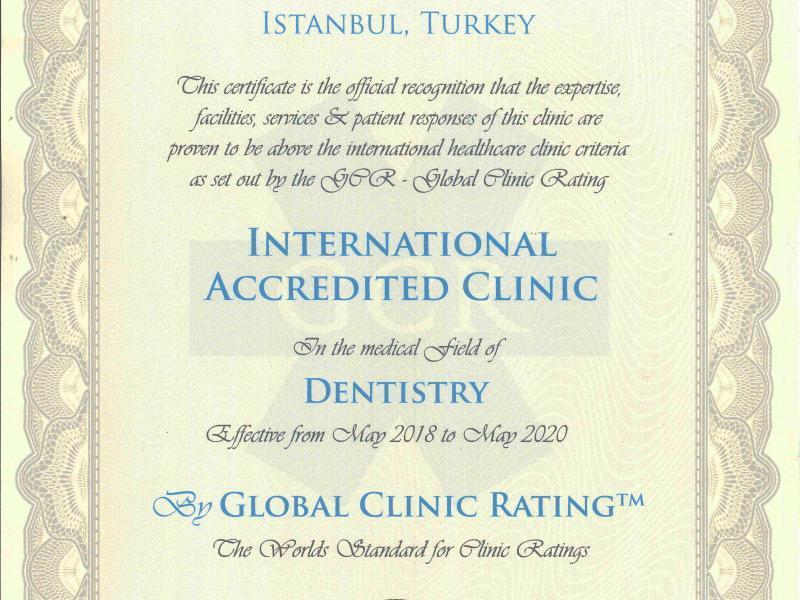 Clinic DENT AKADEMI Istanbul photo 9