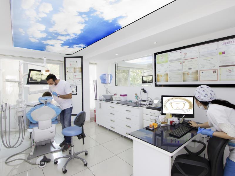 Clinic DENT AKADEMI Istanbul photo 8