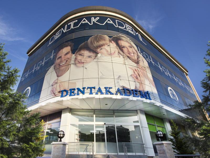 Clinic DENT AKADEMI Istanbul photo 1