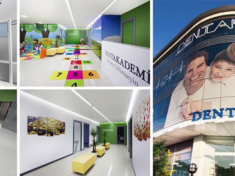 Clinic DENT AKADEMI Istanbul photo 3