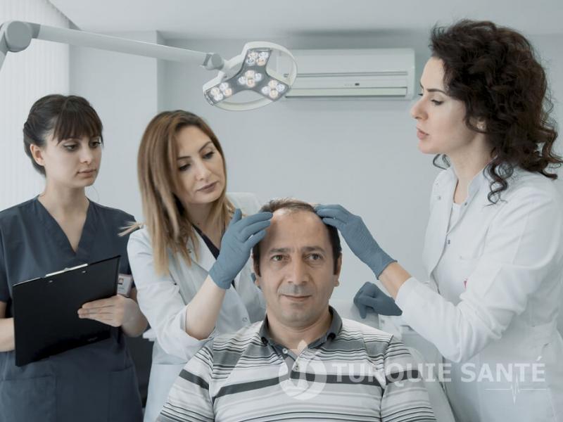 DK Hair Klinik photo 11