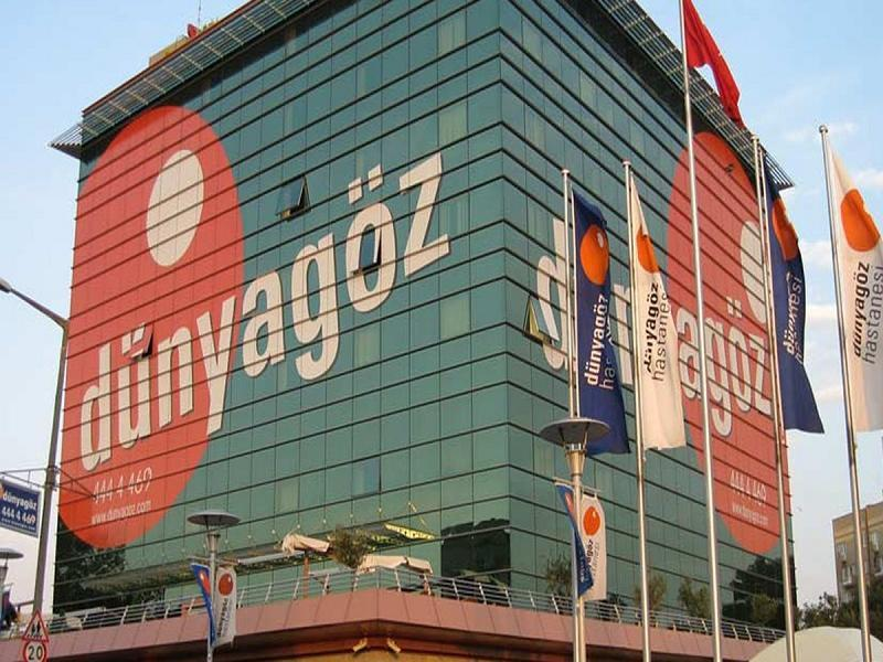 Clinic DUNYAGOZ Istanbul photo 6