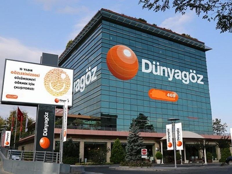 Clinique DUNYAGOZ ETILER Istanbul photo1