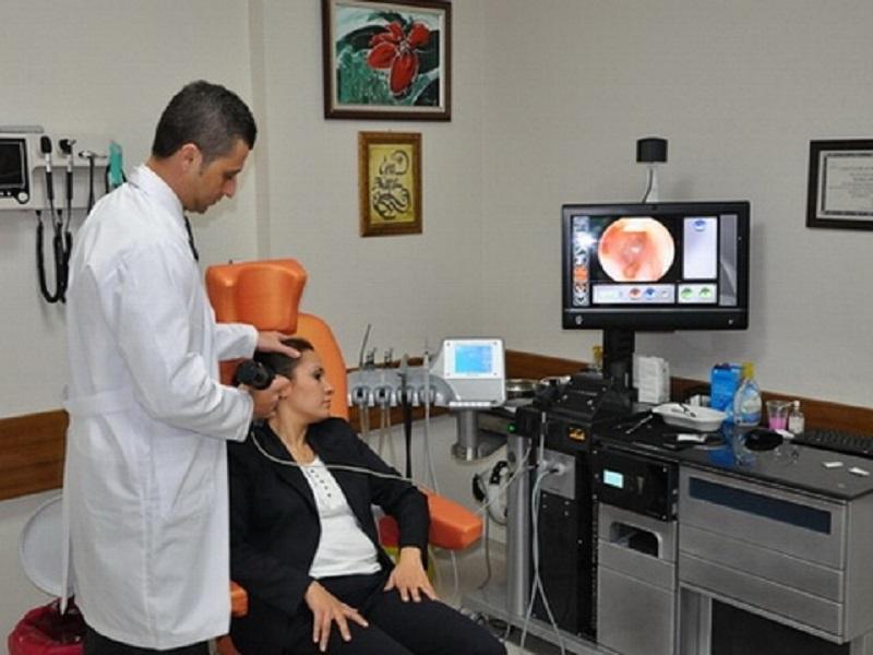Clinic EKOL HOSPITAL Izmir photo 3