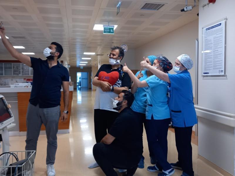 clinic HISAR INTERCONTINENTAL Стамбул Фото 9