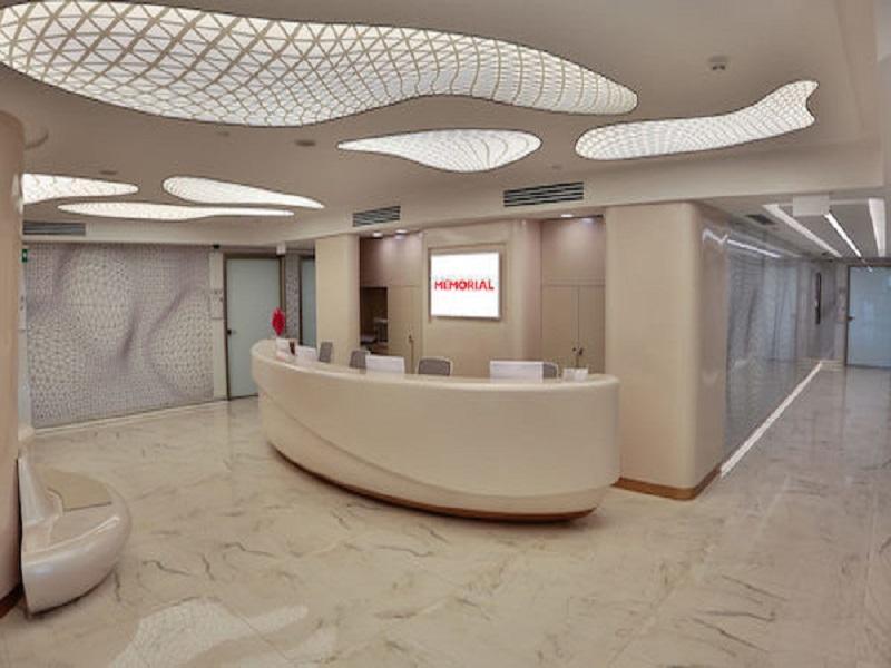 Clinic MEMORIAL Ataşehir Istanbul photo 5