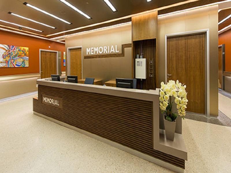 Clinique MEMORIAL Ataşehir Istanbul photo1