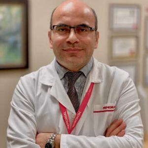 Asso.Dr.Hasan Göçer