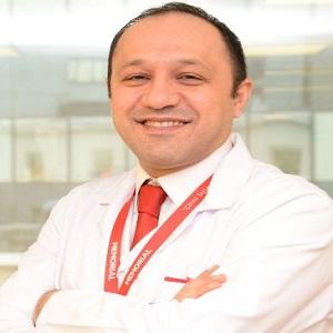Assoc. Prof. Abdullah ÖZKAYA