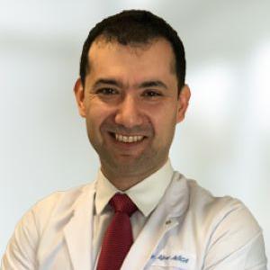 Prof.Dr.ALPER AGCA MD.