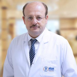 Assoc. Prof.Basri ÇAKIROĞLU, MD
