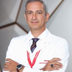 Assoc. Prof. Dr. Murat Cag