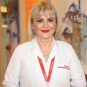 Assoc.Prof. Şebnem İzmir Güler