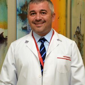 Assoc.Prof. Fatih Levent Balcı