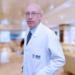 Prof. Gürsel SAKA, MD
