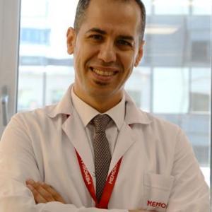 Assoc. Prof. Mustafa Kayhan BAHALI