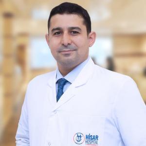 Assoc. Prof. Selman DOĞAN, MD