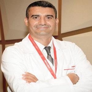 Assoc. Prof. Veysel ŞAL