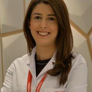 Doç. Dr Esra Şüheda Hatipoğlu