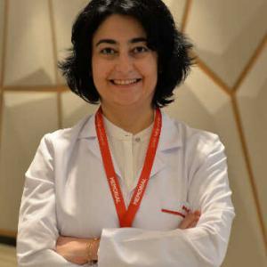 Doç. Dr. Zeynep Selen Karalök