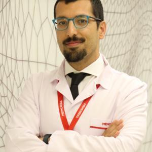 Dr .Alp Ercan