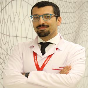 Dr. ALP ERCAN
