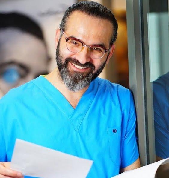 Dr. AZIZ AKSOZ