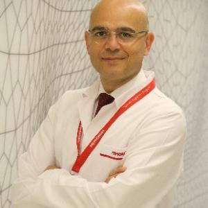 Dr. Babek Tabandeh