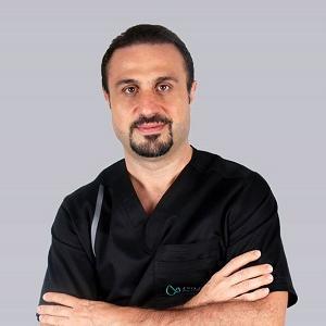 Dr. Çağatay Güngörsün MD