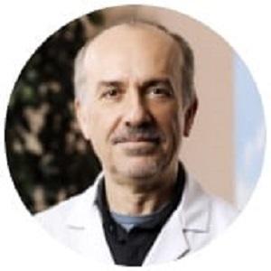 Dr. Cevat Edrisi