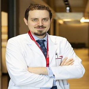 Dr. Öğr. Üyesi Atilla Eyüboğlu