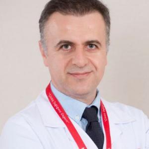 Dr.Oben Duman