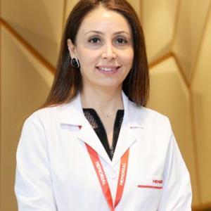 Dr. Yeliz Karakoca Başaran