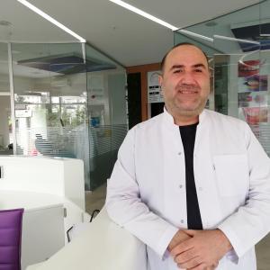 Dr. Ziya Seferli