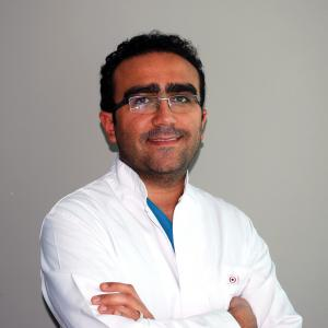 Dt. Bilal Alkan