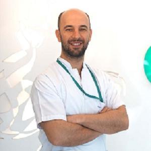Dt. Ercan Emren