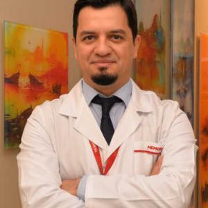 Mehmet Akif Öztürk